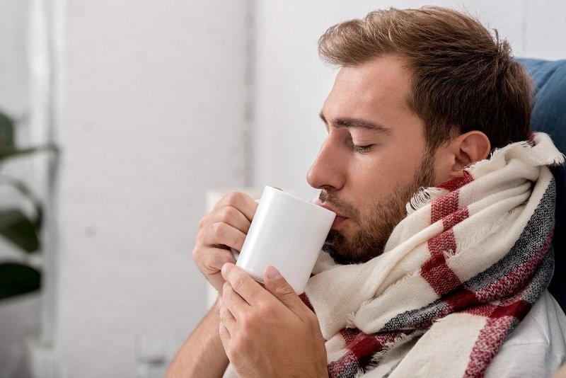 зачем пьют кофе с лимоном