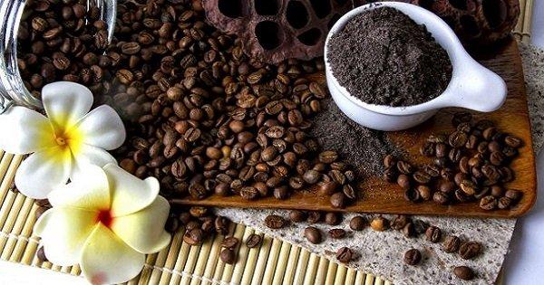 Натуральное средство для гладкой и красивой кожи. Этот кофейный скраб — настоящее чудо!