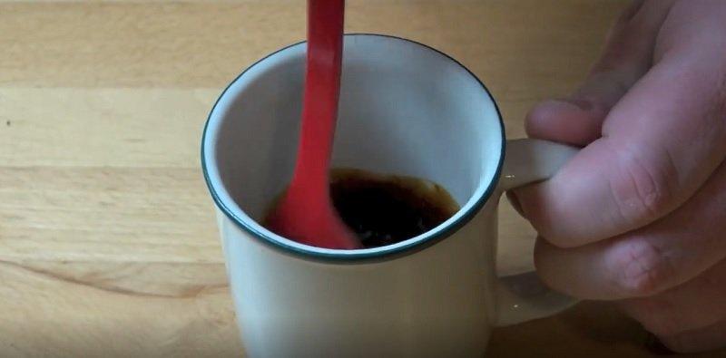 рецепт домашнего мороженого со сгущенкой