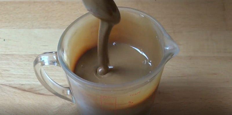 рецепт домашнего мороженого без мороженицы