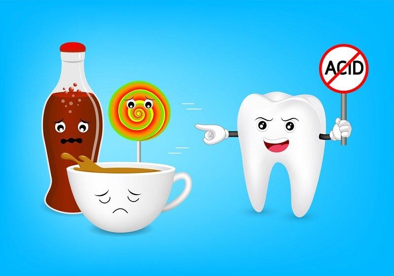как и когда нужно чистить зубы