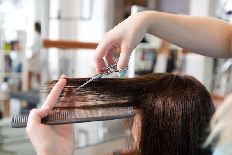 стрижка волос по календарю
