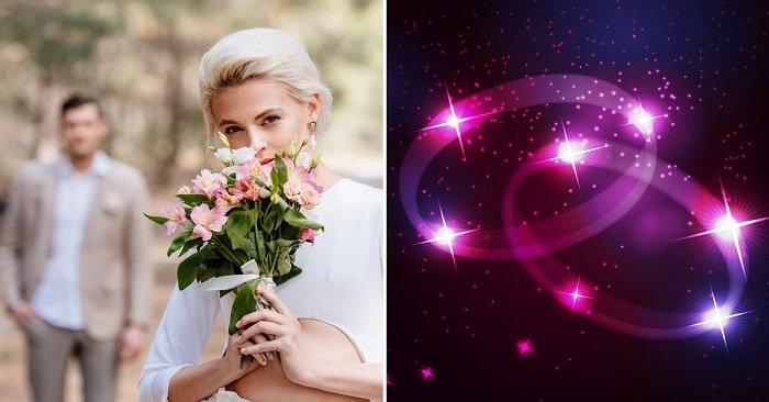 свадьба Овна