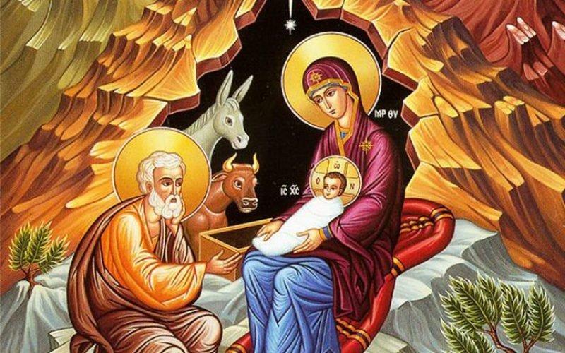 почему рождество празднуют в разные дни
