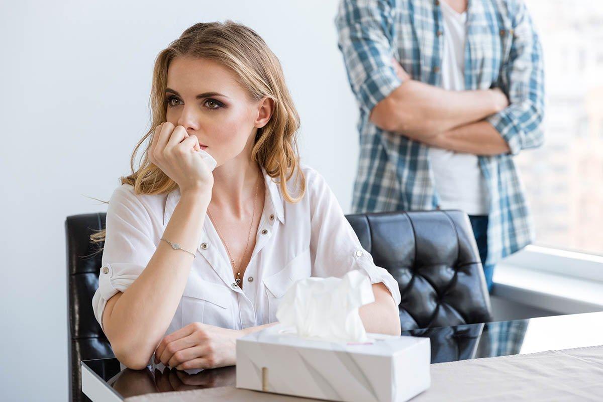 Причина, по которой женщины требуют развод чаще мужчин Советы,Брак,Общение,Общепит,Отношения,Проблемы,Развод,Свадьба,Супруги,Эмоции