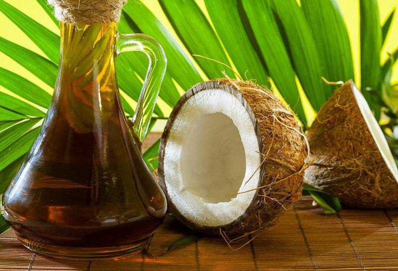 кокосовое масло для дома