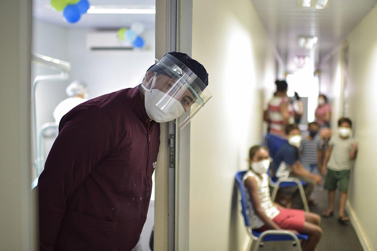 Коллективный иммунитет: основые пути его достижения