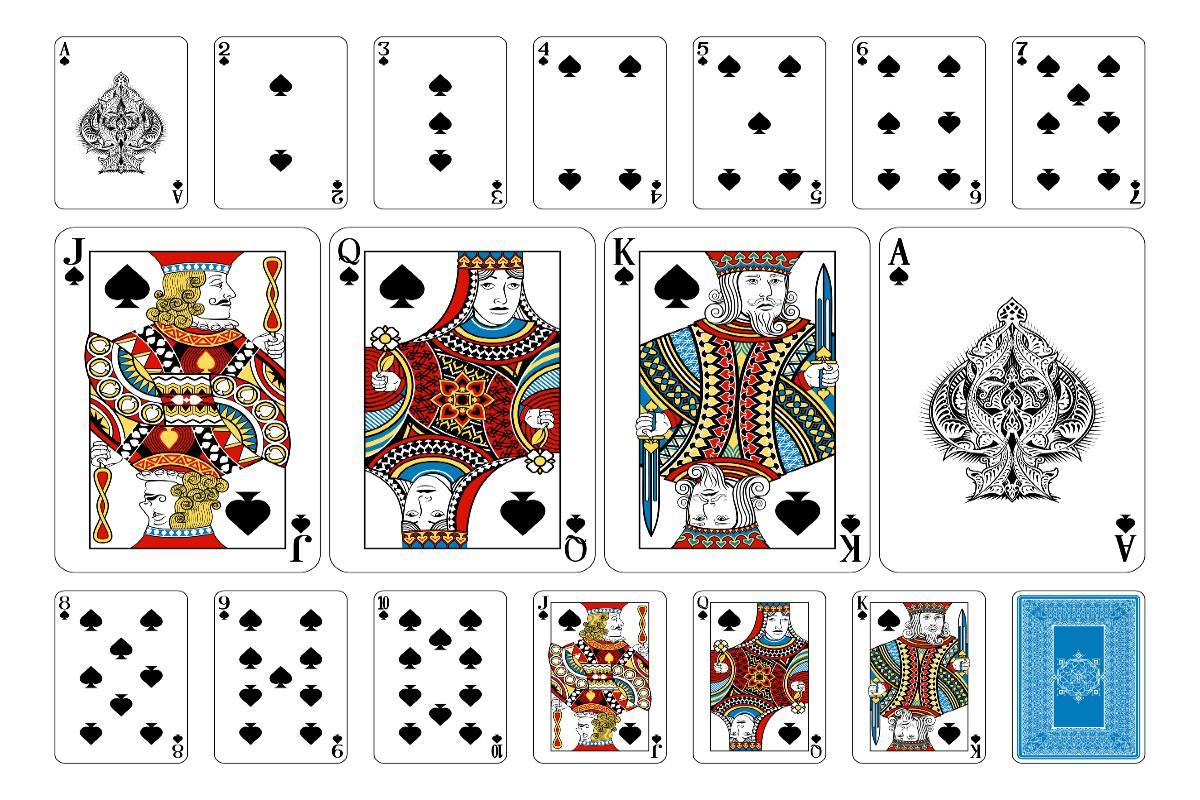 Новые игральные карты без дам и королей и что за ними скрывается карты, король, колоду, колода, карточные, колоды, королей, правила, новой, игральных, людей, карточных, мастей, также, Бубен, Червей, одной, чтобы, время, разных