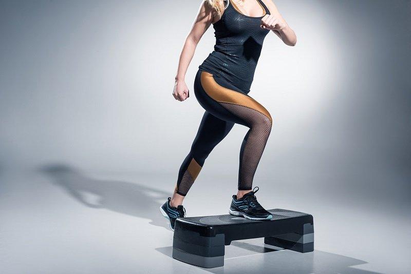 упражнения для женщин 40 лет