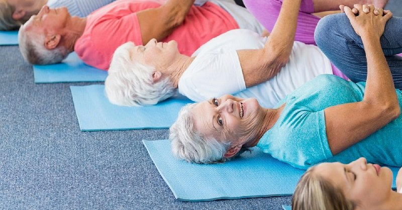 5 упражнений для лечения панкреатита и холецистита