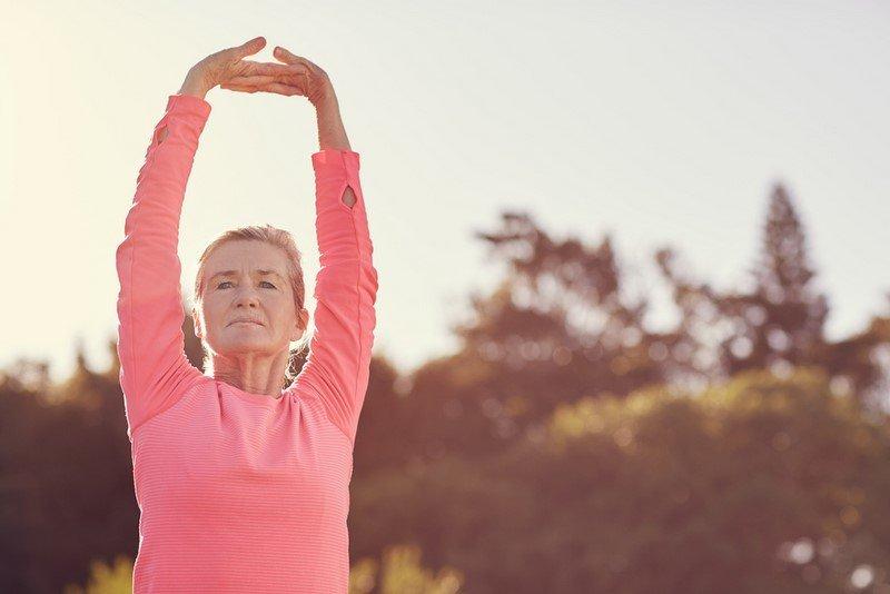 cvičenie pre ženy doma