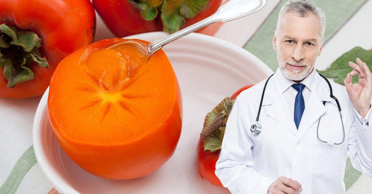 Кому нельзя есть хурму и чем полезен этот фрукт