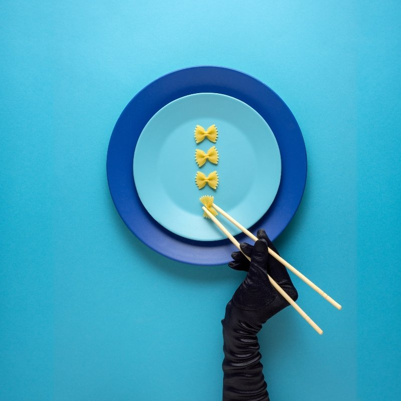 контроль за аппетитом