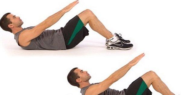 Подтяни свое тело всего за 7 минут в день! Лучшая кардиотренировка в домашних условиях.