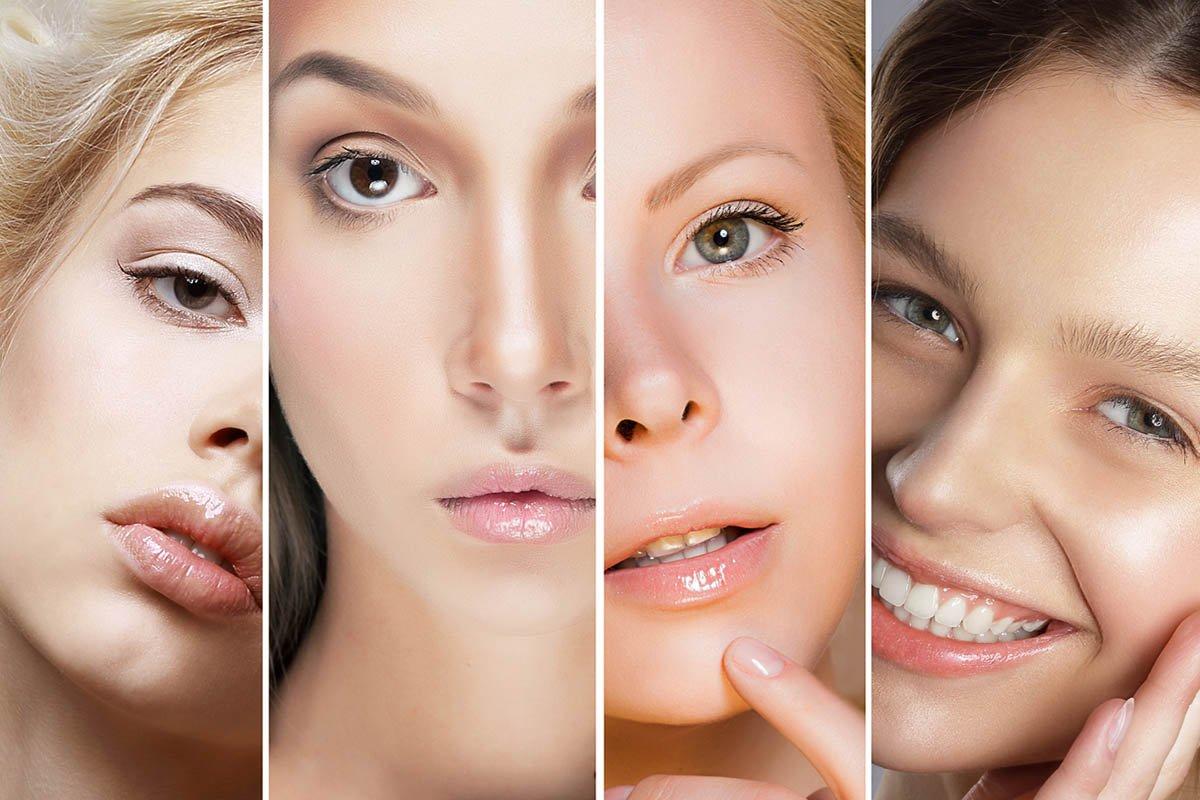 Почему слово «нормальный» уберут из описания косметики Вдохновение,Видео,Советы,Волосы,Женщины,Кожа,Косметика,Красота,Лицо,Маркетинг,Реклама,Уход