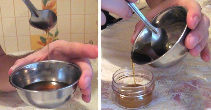 как сделать домашний бальзам для губ
