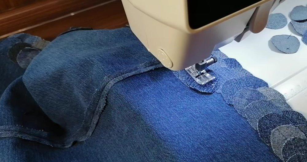 переделка одежды идеи