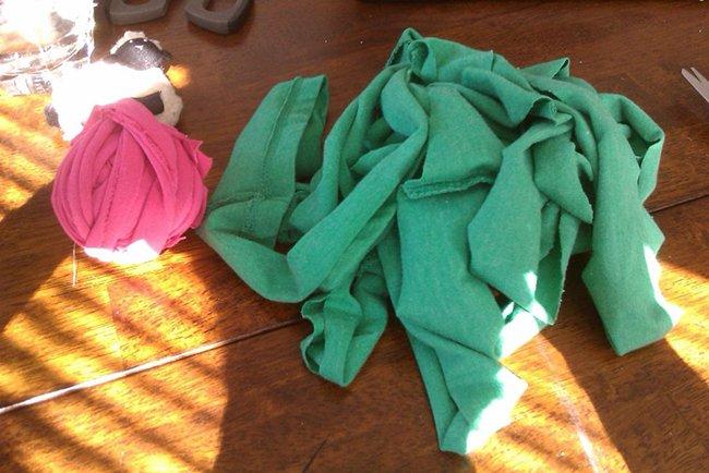 футболки для коврика