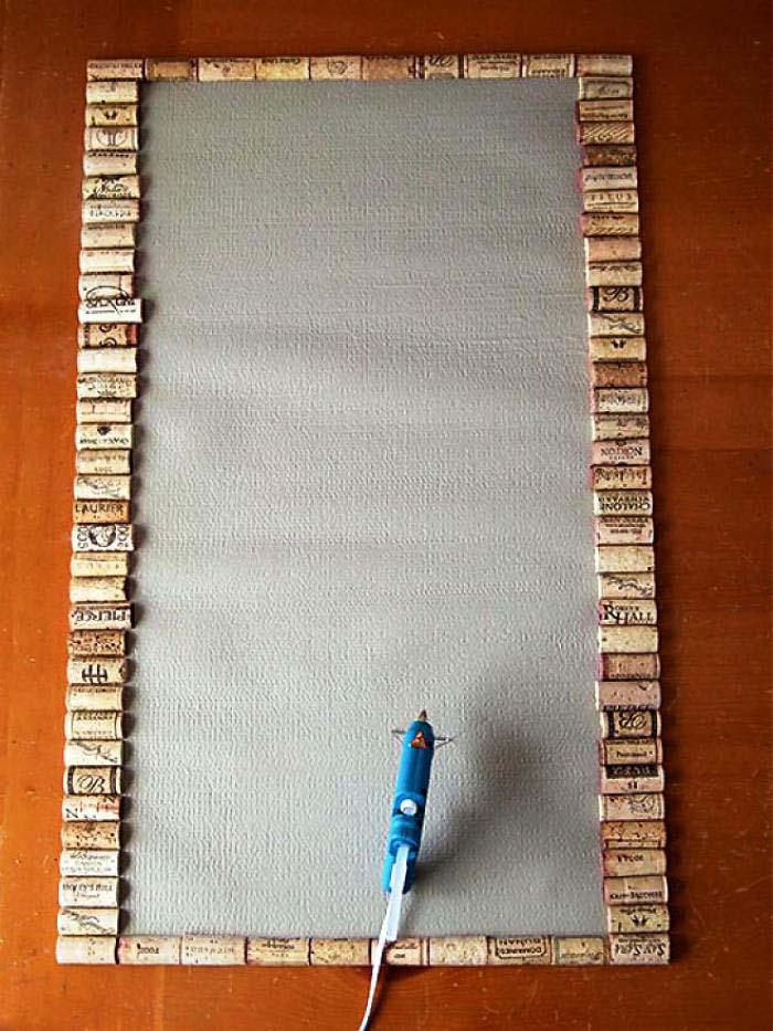 коврик своими руками из кусочков ткани