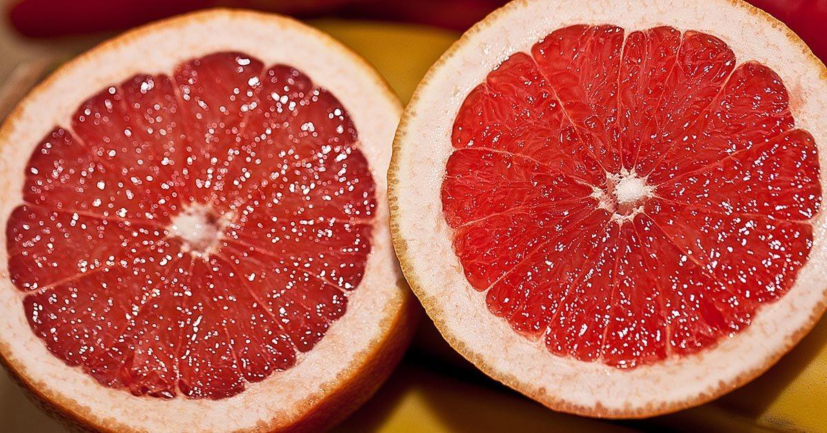 Кожура грейпфрута: как правильно есть цитрусовый фрукт