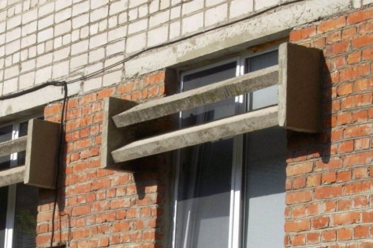 Для чего на советские окна навешивали бетонные козырьки бетонные, козырьки, которые, козырек, объяснение, InstagramA, shared, советских, такой, такое, Поэтому, более, жилье, делали, воздух, только, теплый, подобные, окном, время
