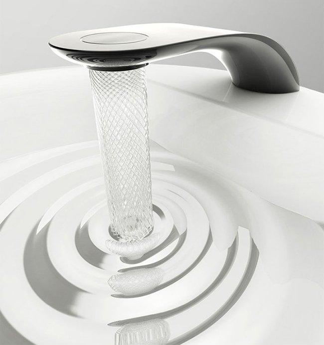 кран для экономии воды