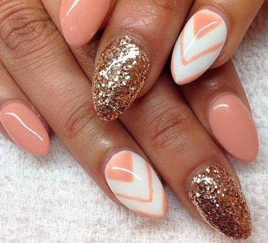 ногти формы