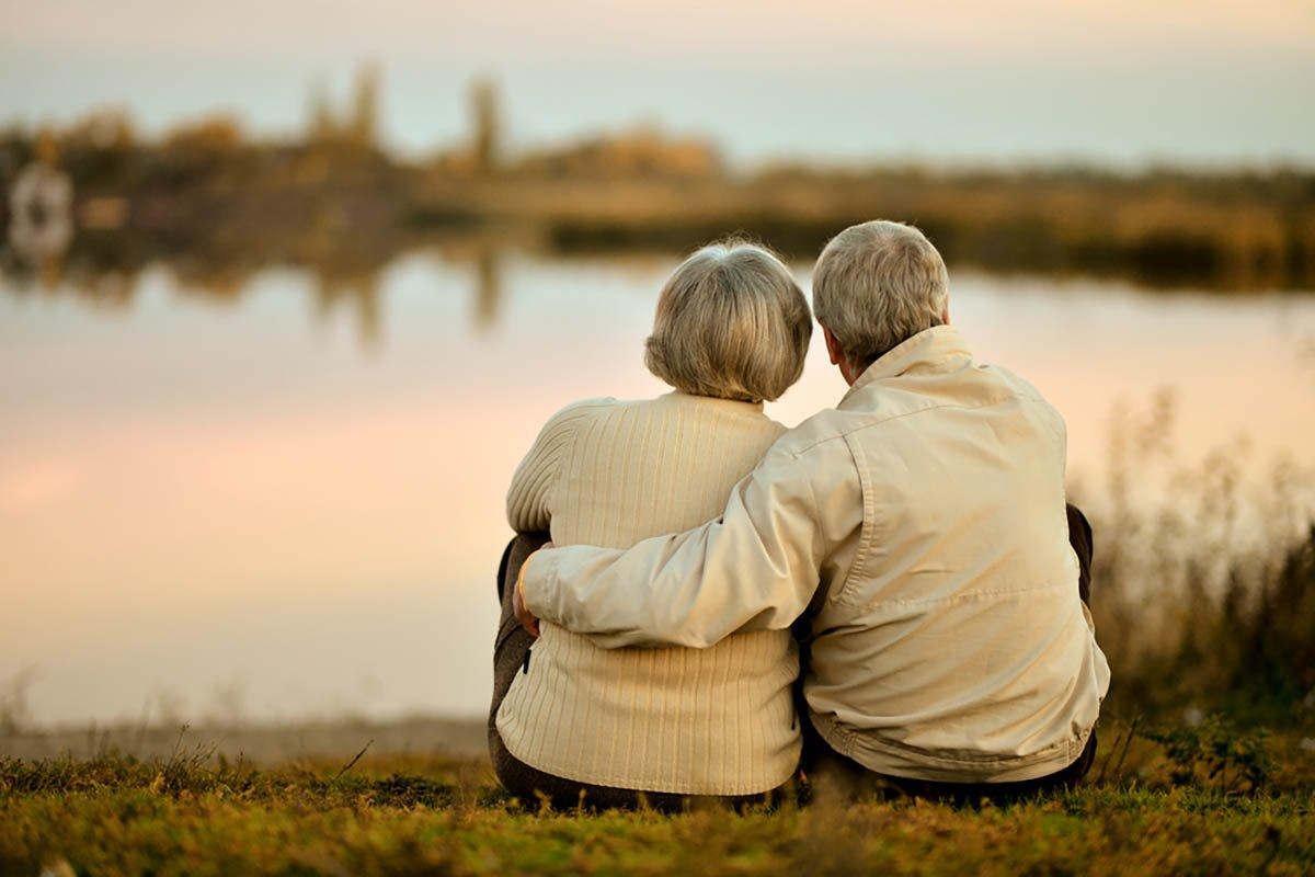 Бывают ли счастливые браки после 60, когда всё сказочно складывается