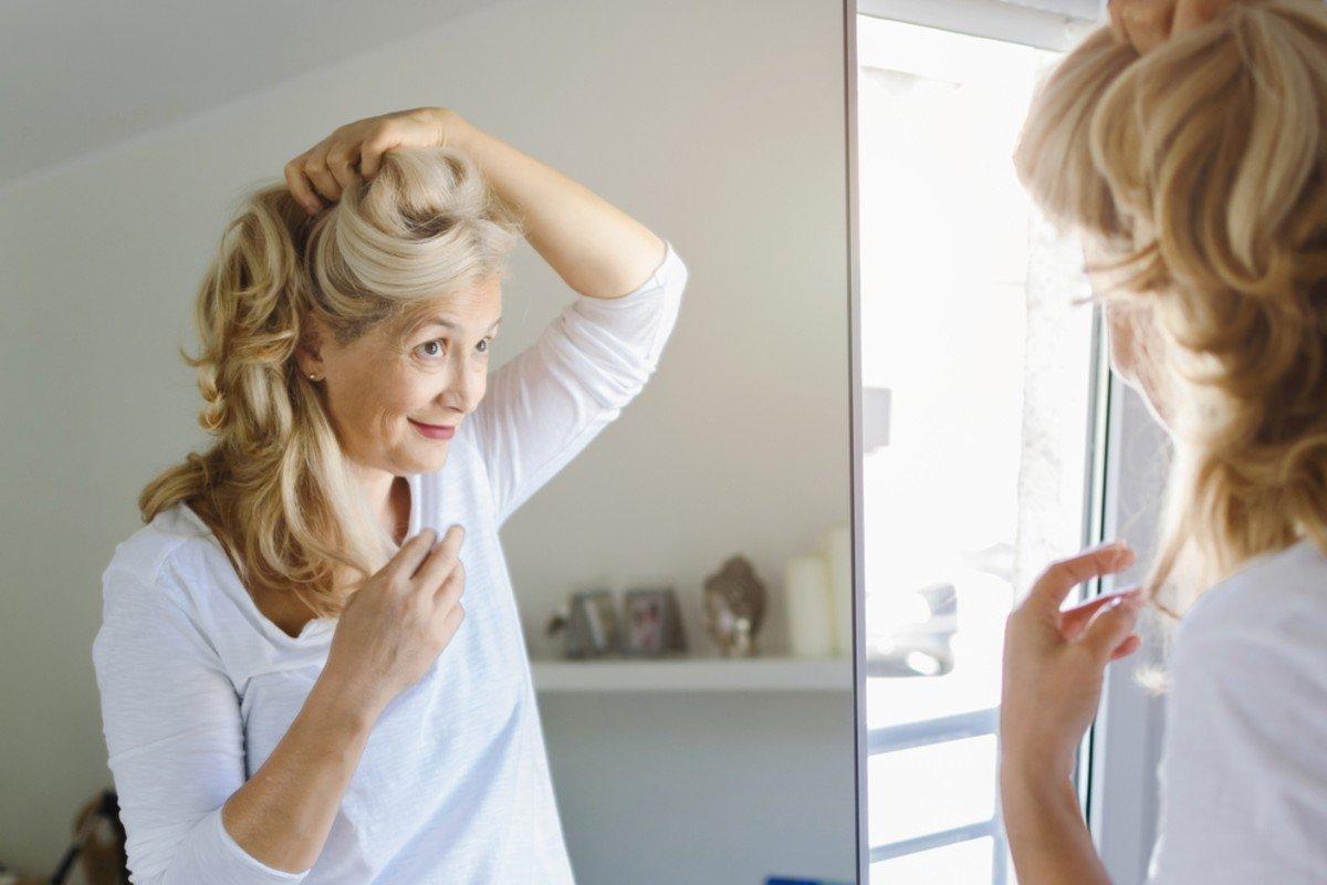 внешность женщины в 40 лет