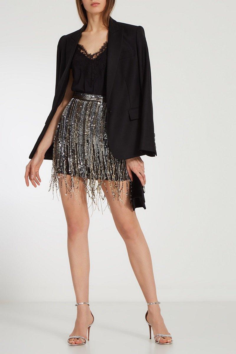 красивые короткие юбки фото