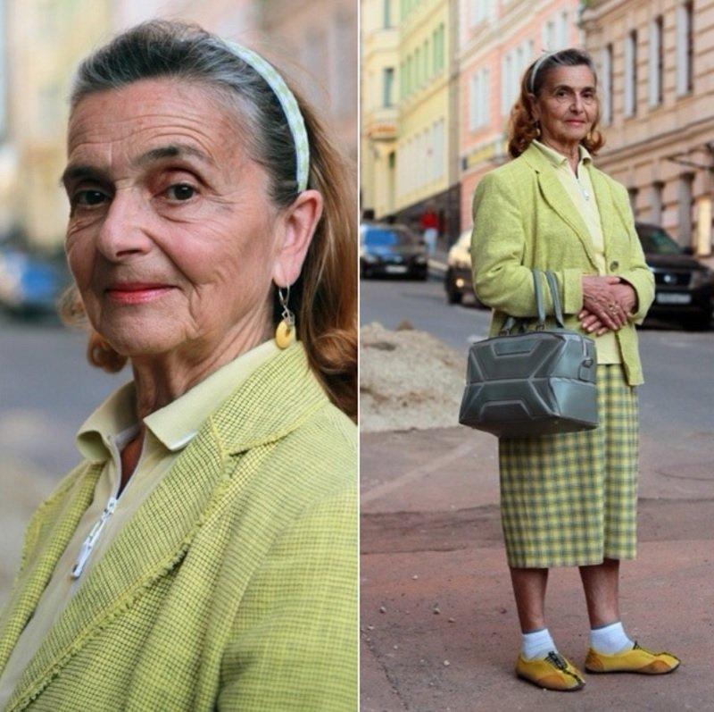 Бабы в возрасте очень активны фото 691-533