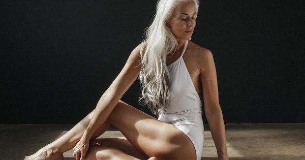 Время не обмануть, но красиво стареть возможно! 10 уроков от роскошных женщин за 50…