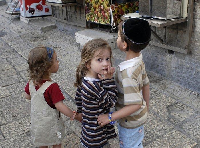 что посмотреть в Израиле в апреле
