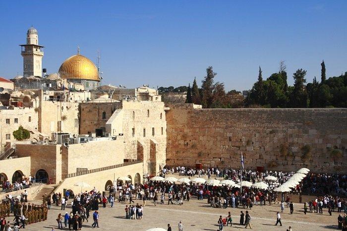 что посмотреть в Израиле в сентябре