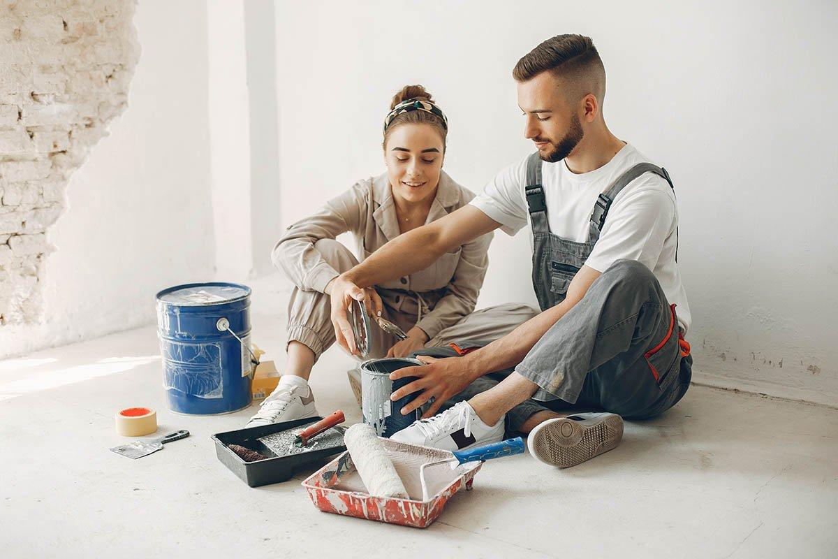 Стоит ли соглашаться на просьбу мужа взять кредит на ремонт квартиры ремонт, чтобы, квартире, сделать, когда, мужем, семье, домой, вопрос, хотелось, конечно, обычно, Более, очень, кредит, пришла, комнату, деньги, каждый, расходы