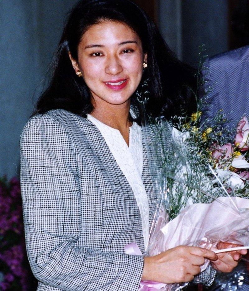 принцесса Масако