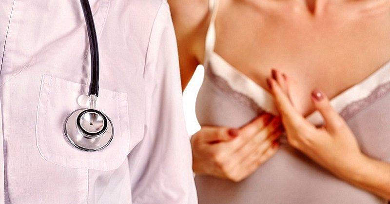 как вернуть грудь в форму