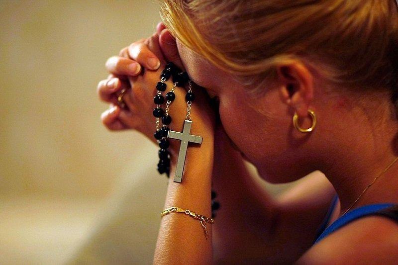 Что будет, если перед сном произносить сильную молитву