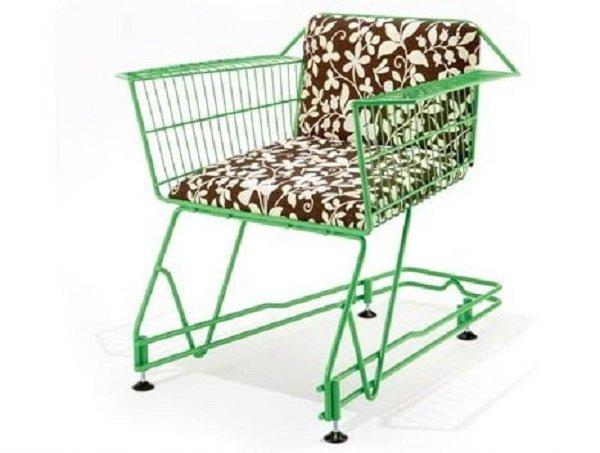 кресло-тележка