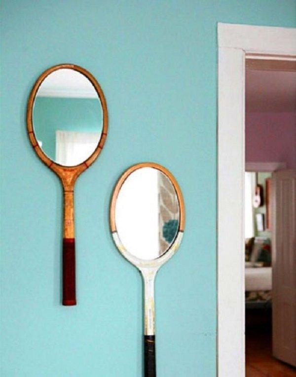 оригинальное зеркало