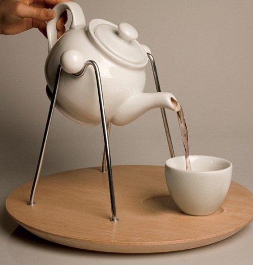 подставка для чайника