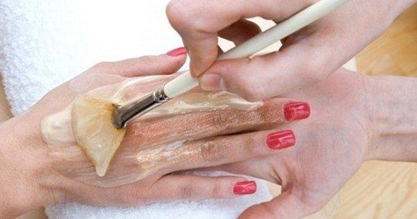 Домашний крем «Ухоженные ручки» из подручных ингредиентов. Давно искала подобный рецепт!