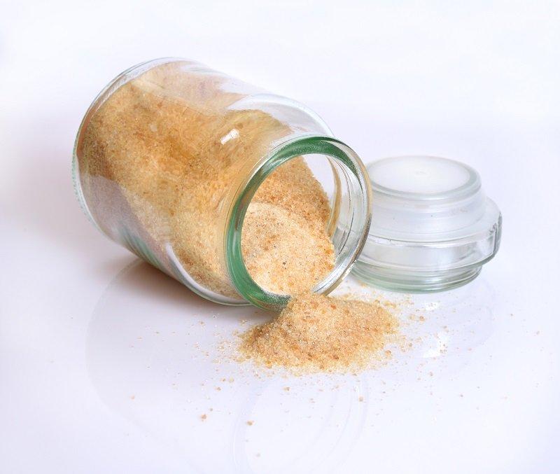 как сделать желатиновый крем для лица