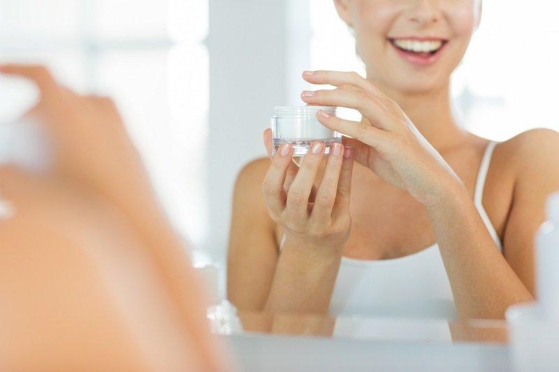 как приготовить желатиновый крем для лица