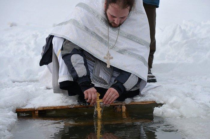 крещенский сочельник гадания