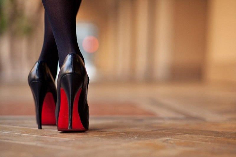 соблазнительные туфли