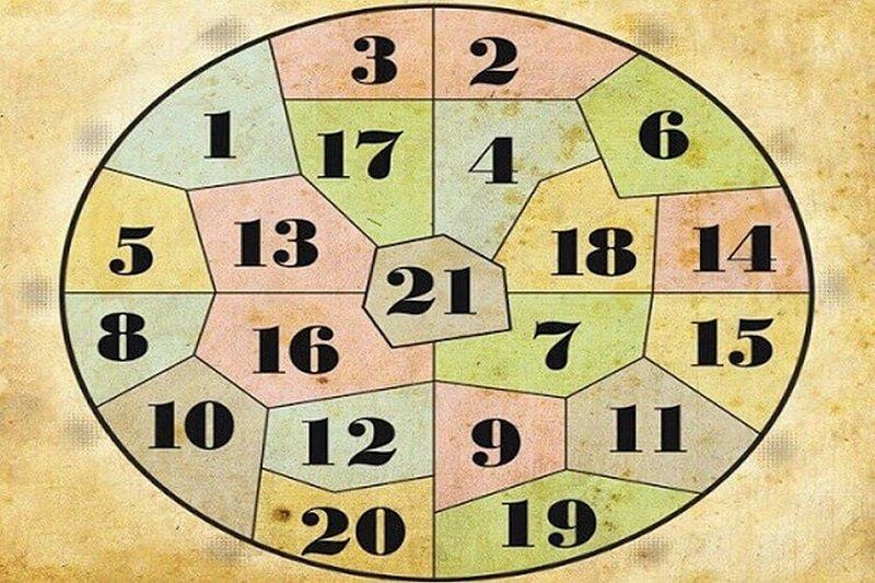 круг нострадамуса