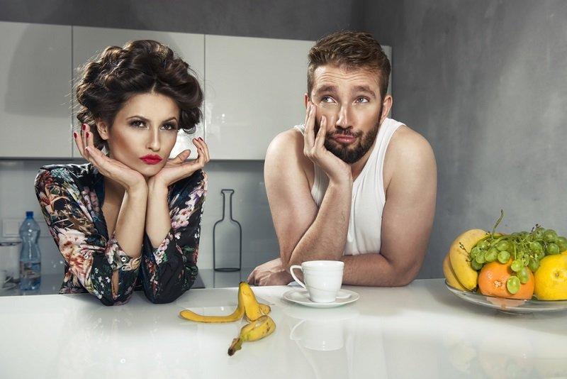 муж и жена фото