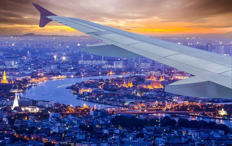 Как выбрать страну для приятного путешествия