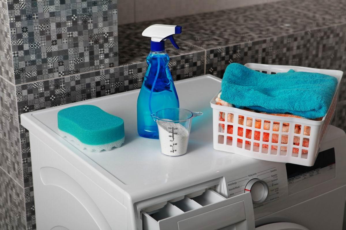 Куда нельзя засыпать стиральный порошок, чтобы машинка служила долго